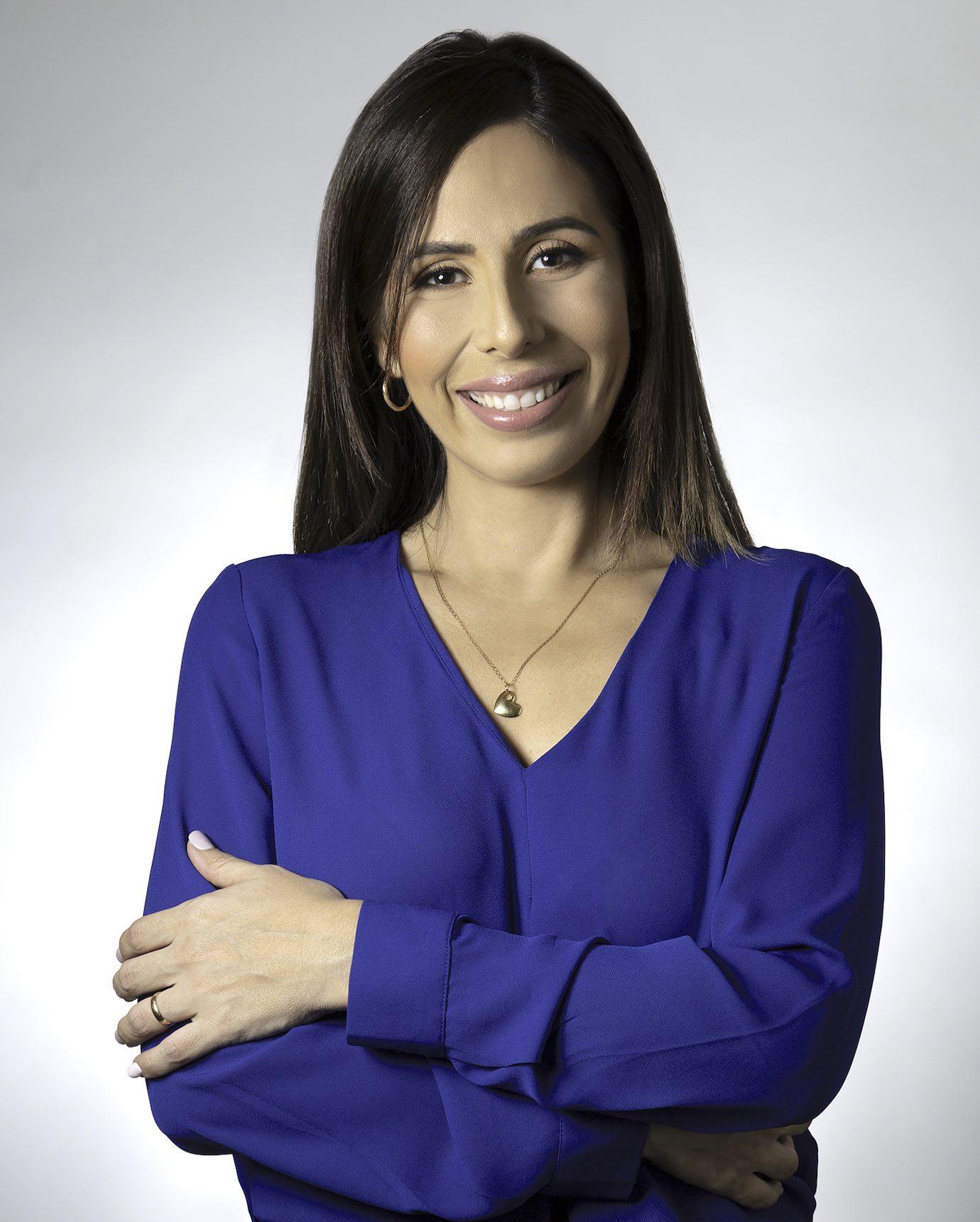 Lisette Avendano